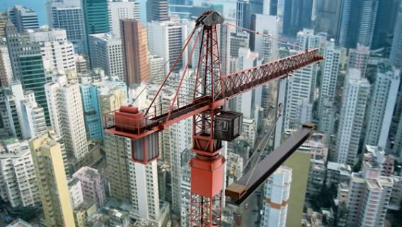 Пекин закручивает гайки в секторе недвижимости Китая ИноСМИ