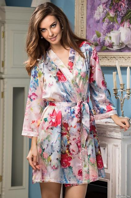 Как сшить халат-кимоно женские хобби