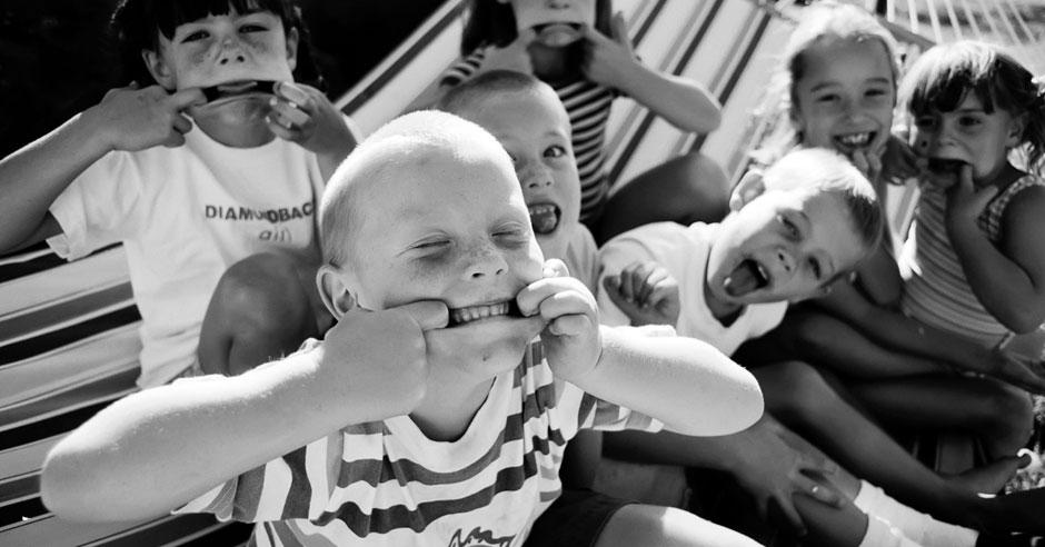 15 перлов и диалогов малышей, над которыми невозможно не улыбнуться