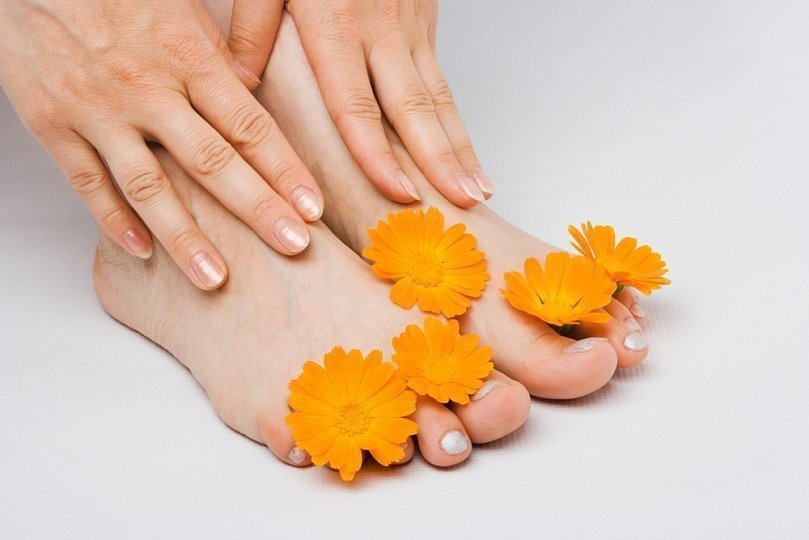 Эффективная мазь от грибка на ногах и руках, 100% результат