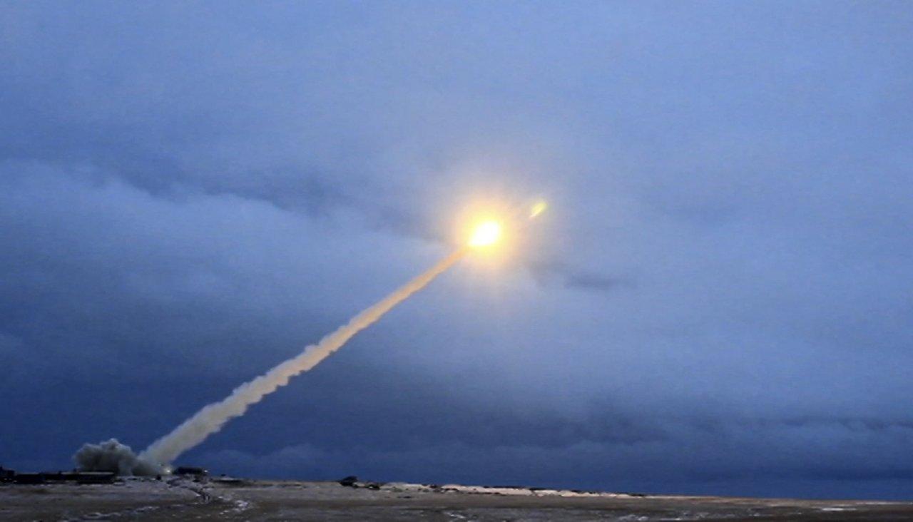 Крылатая ракета с ядерной энергетической установкой — это возможно? Отвечает специалист по ядерной физике Георгий Тихомиров