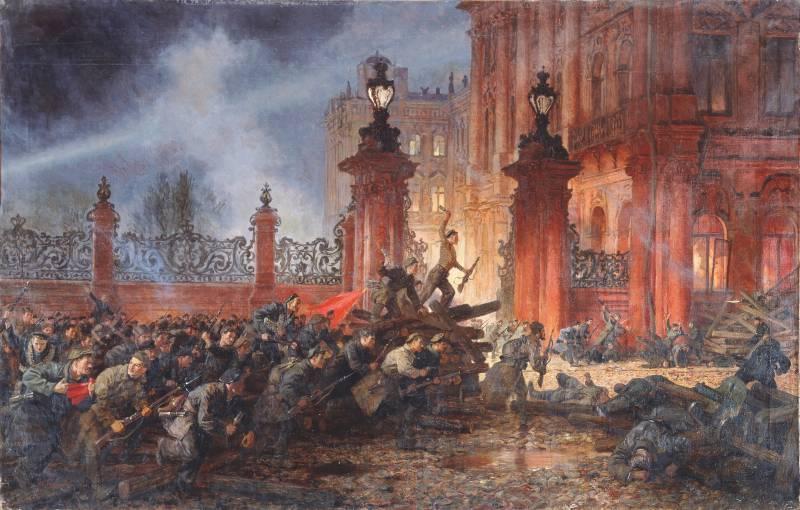 Об угрозе «бессмысленного и беспощадного» бунта в России россия