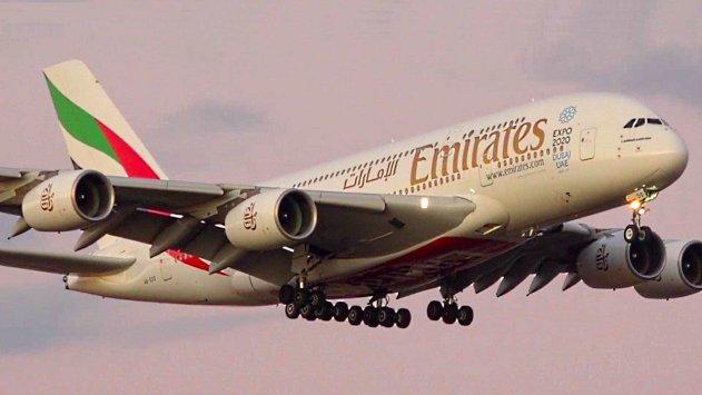 Airbus подтвердил слухи о прекращении выпуска лайнеров A380