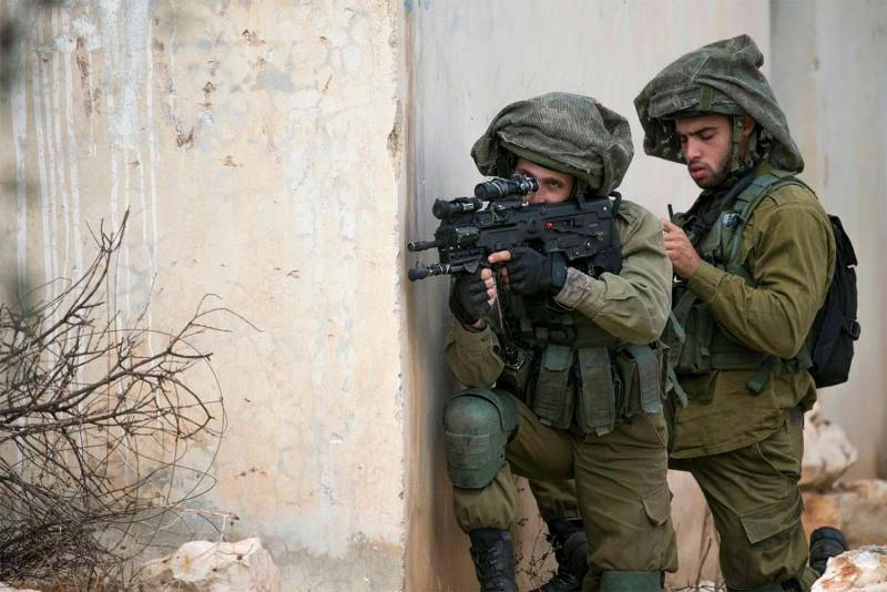 Израиль против Палестины: тактическая победа, стратегическое поражение геополитика