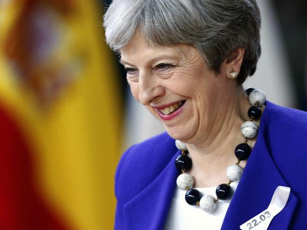 Великобритания определила отравившее Скрипаля вещество