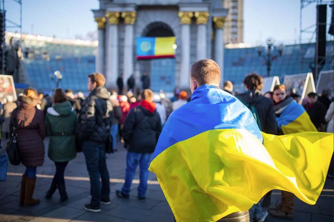 Украинцы купили главе КСУ «билет в один конец»