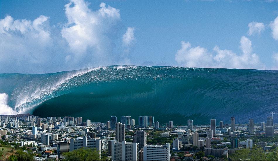 15 самых ужасных чудес океана