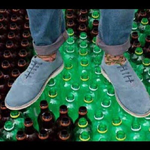 5 интересных идей о том, как использовать пластиковые бутылки