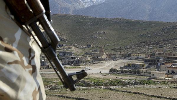 Курды заявили о ликвидации 12 террористов ИГИЛ в Сирии