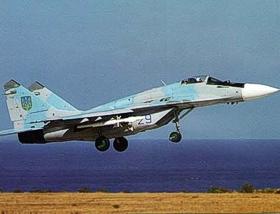 Авиабаза ВВС Украины под Севастополем перешла на сторону крымской автономии
