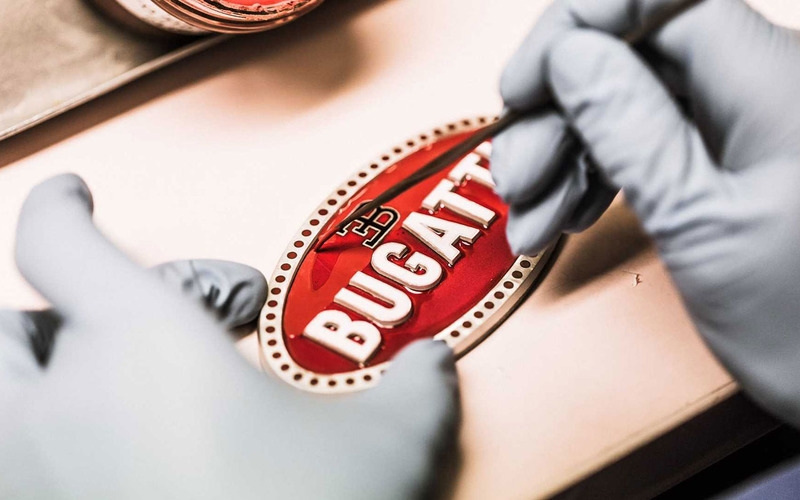 10фактов означке Bugatti, которых вынезнали автомобиль,НОВОСТИ