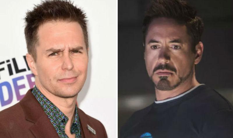 «Мстители: Война бесконечности»: как выглядели бы супергерои, если бы их играли другие актеры