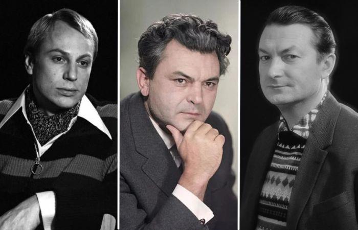 7 знаменитых актёров, картины которых заслуживают места в галереях