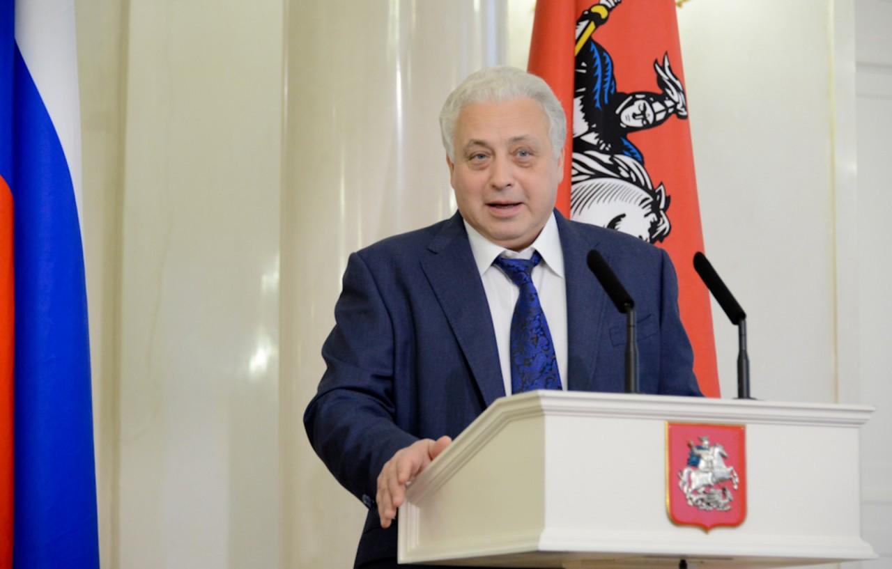 Заммэра Москвы заявил о необ…