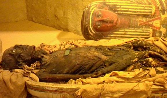 20 фактов о Древнем Египте, которые удивят даже знатоков Древний Египет,жизнь,интересное,история,факты