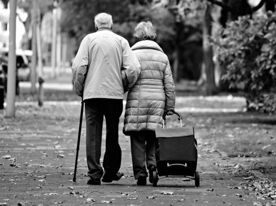 Госдума предложила новое начисление пенсий по 10 «рангам»