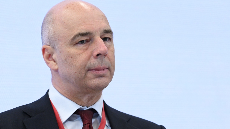 Силуанов объяснил подтверждение S&P суверенного рейтинга России Экономика