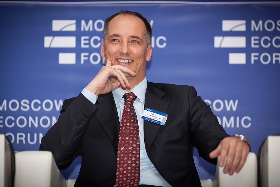 Завтра открывается Московский экономический форум Бабкина – Гринберга