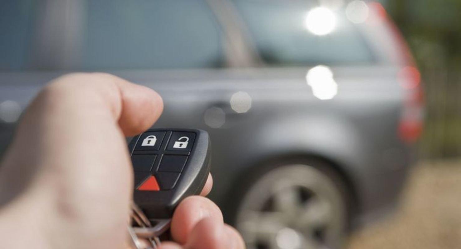 Как самому отремонтировать кнопки на любом брелоке автомобиля? Автограмота