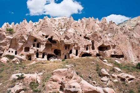 10 не самых популярных, но потрясающих мест в Турции