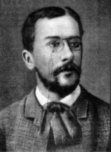 Константин Мережковский: национальный гений в тени брата-теософа