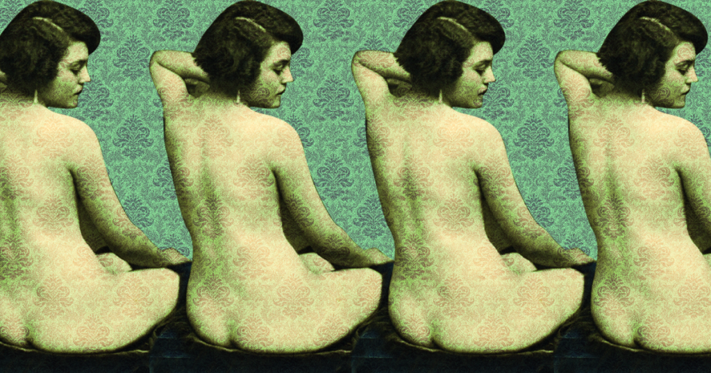 Самые интересные факты о сексе, которые замалчивают учителя истории