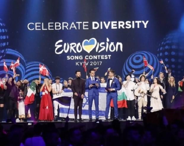 Россияне возмутились из-за нового «Евровидения»
