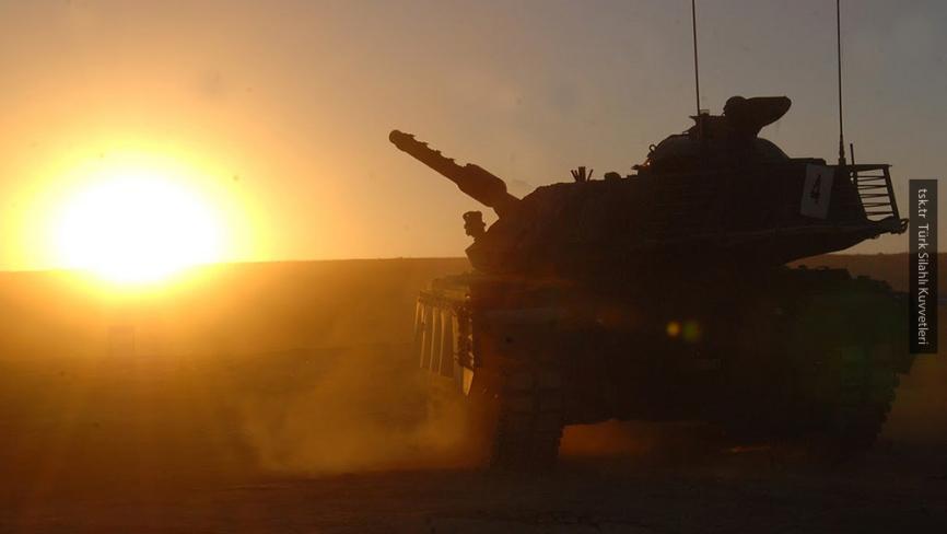 Турецкая армия ударила по гумконвою под сирийским Африном