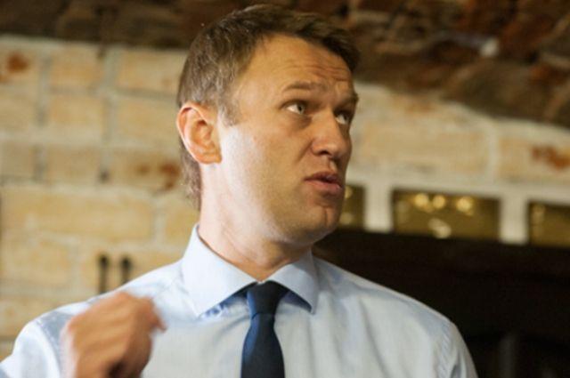 Верховный суд оставил без изменений приговор Навальному по делу «Ив Роше»