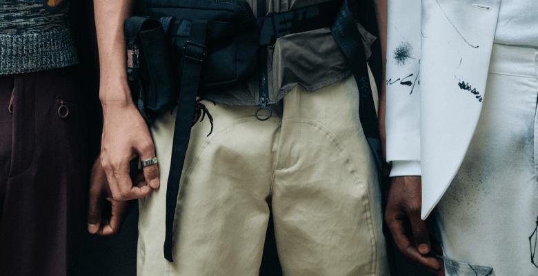8 мужских аксессуаров и укра…