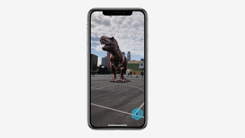 В iPhone появится новая техн…
