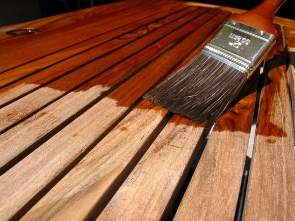Какие самодельные составы для обработки дерева увеличивают срок службы советы