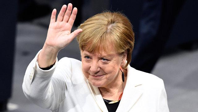 Истек срок ультиматума Британии и... Меркель стала 4 раз канцлером! Нихрена себе многоходовочка!