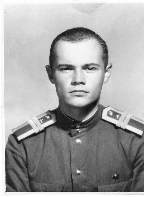 Забытый подвиг курсанта Павла Шклярука авиация,история,личности,Мужское,СССР