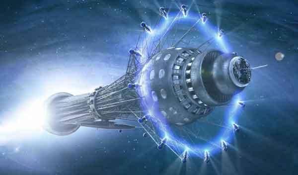 Возможны ли межзвездные путешествия?