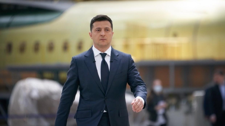 «Колыбель фашизма»: депутат Рады обвинил Зеленского в национализме Политика