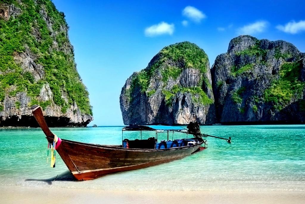 10 тайских фотообманок, на которые покупаются наивные туристы
