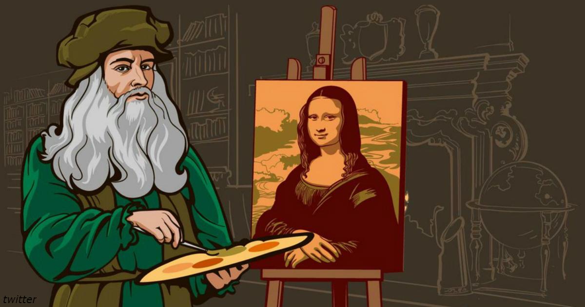 9 изобретений Леонардо да Винчи, которые изменили мир, хоÑ'Ñ ÑƒÐ¶Ðµ никто и не помнит