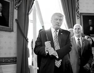 Как победить «невозможного Трампа»