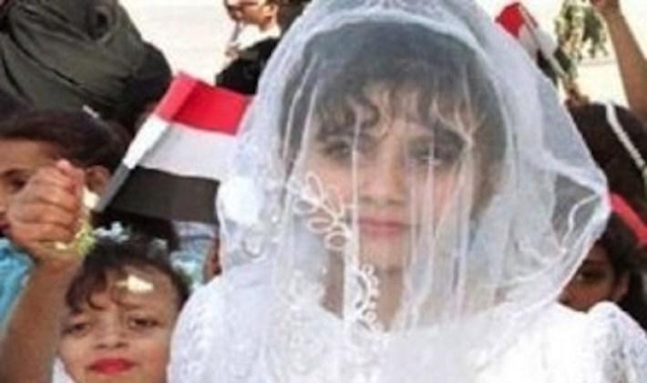 В Йемене На Руках У 40-Летнего Мужа Умерла 8-Летняя Новобрачная Девочка