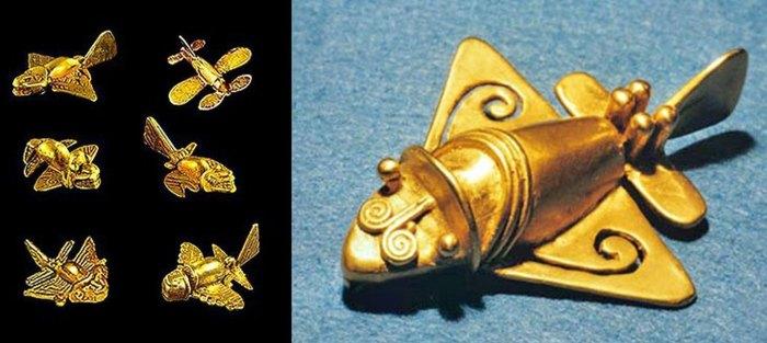 Невероятные артефакты Кимбая.