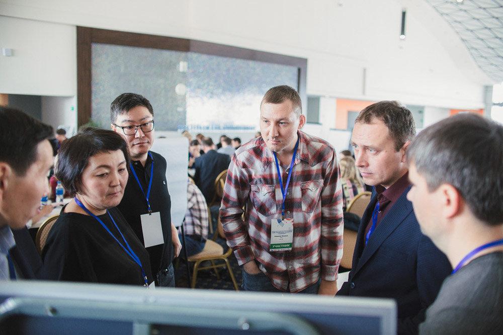 Государственных служащих обучат цифровым технологиям управления