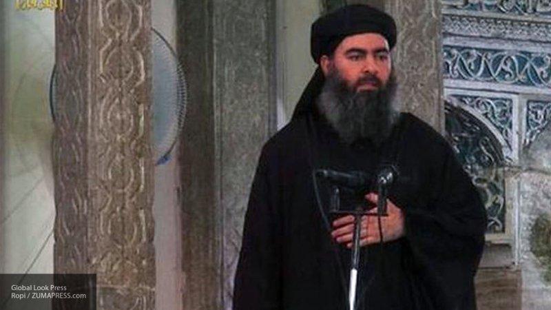 """США путаются в своих заявлениях о """"смерти"""" аль-Багдади в Сирии"""