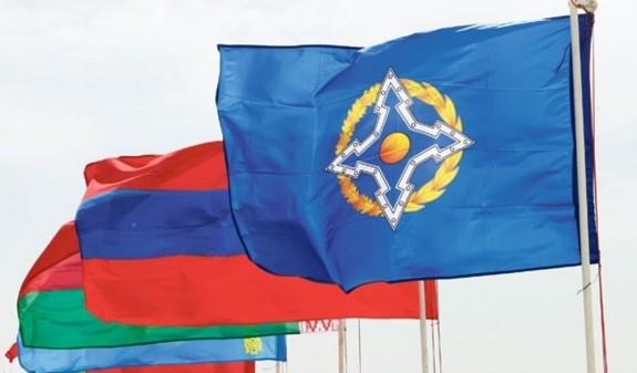 Все флаги в гости в Минск: лидеры стран ОДКБ подтвердили участие в саммите