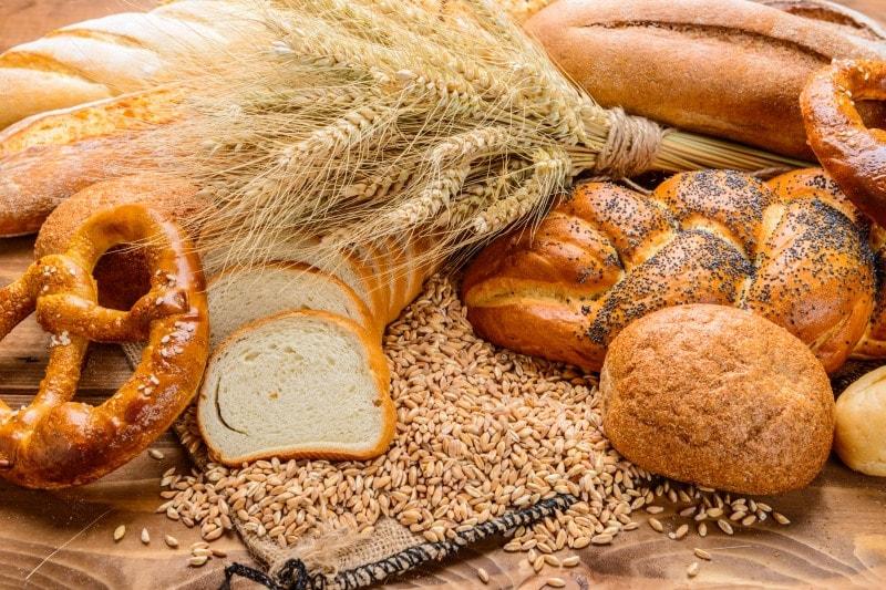 Хлебобулочные изделия даждь нам днесь! Экспорт и импорт зерна в СССР и РФ