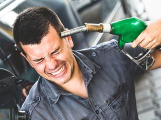 Страны, где самый дешевый бензин: Россия — на третьем месте