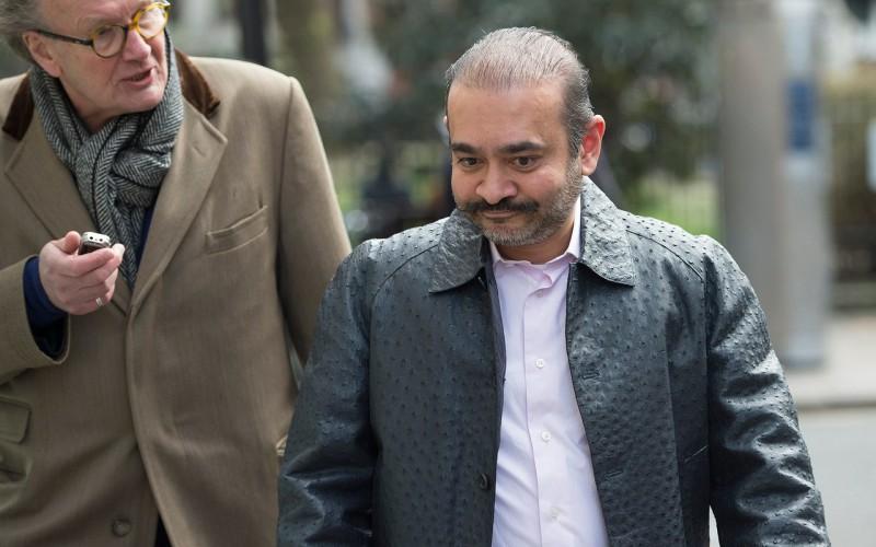 Раскрыто самое крупное в истории Индии мошенничество на 2 миллиарда долларов индия