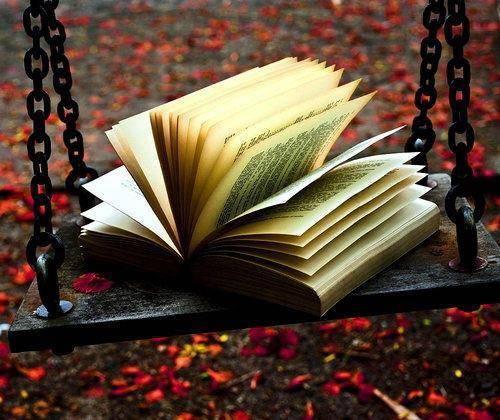 Увлекательные факты о чтении…