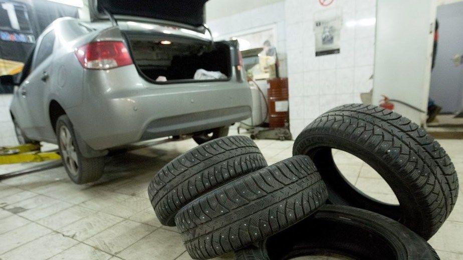 Чем опасен неравномерный износ шин? Марки и модели,полезные советы,ремонт автомобилей