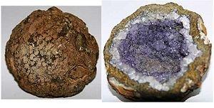 Откуда в горах Косо взялась 500000-летняя «свеча зажигания»?